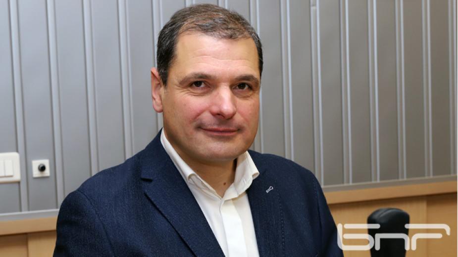 Ivo Indzhov