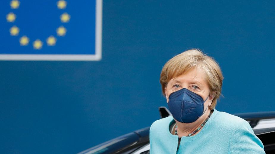 Европейският съюз трябва да влезе в пряк контакт с Владимир