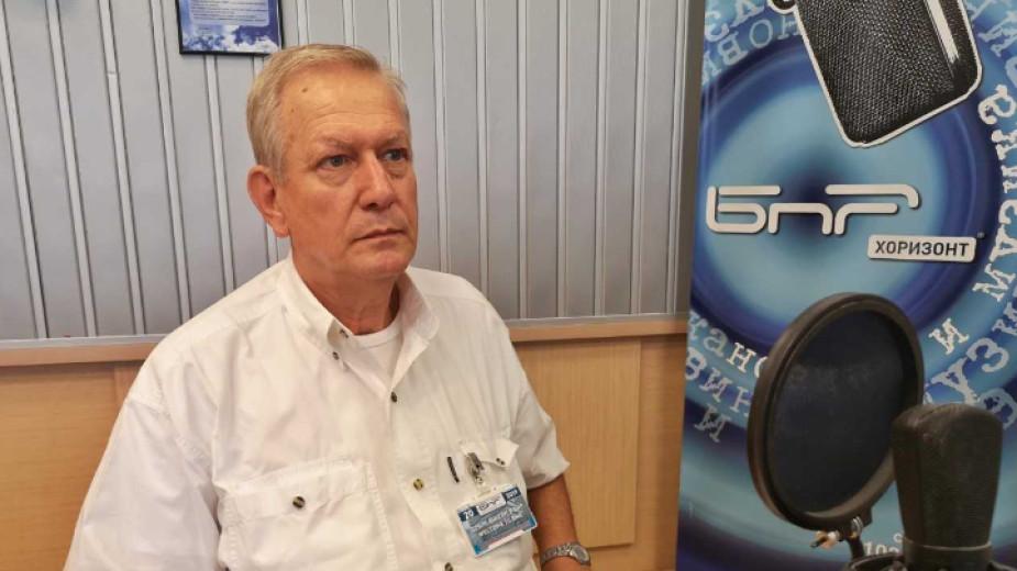 Христо Казанджиев: Каспийски газ от Туркменистан е пиар акция