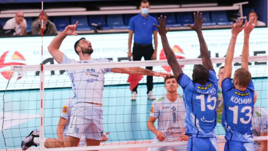 Капитанът на националния отбор на България Цветан Соколов остава в