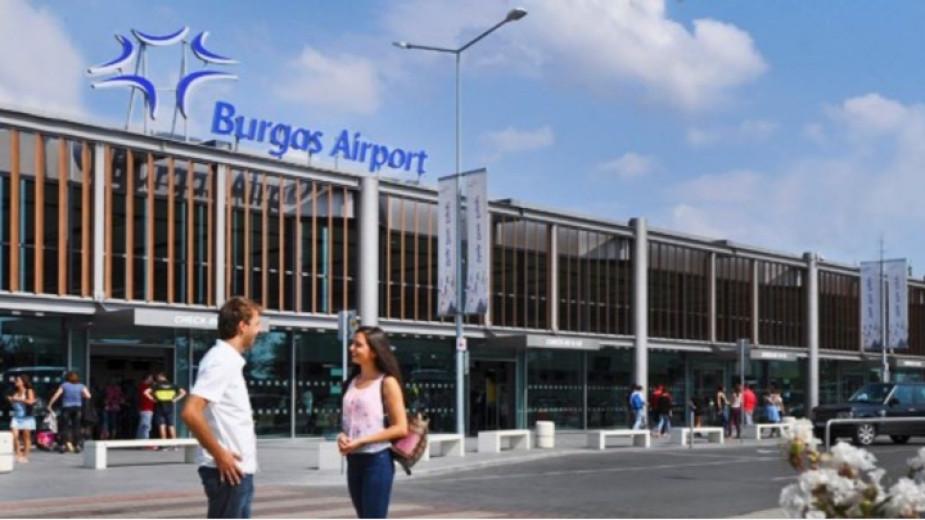 Първите чуждестранни туристи пристигат по южното Черноморие. С два чартърни