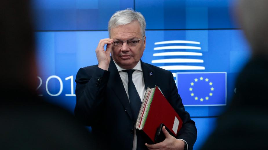 Над 100 сигнала са подадени към европейската прокуратура само в