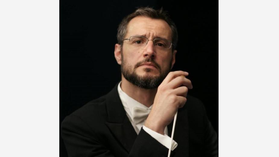 Главният диригент на Истанбулската държавна опера Здравко Лазаров ще направи