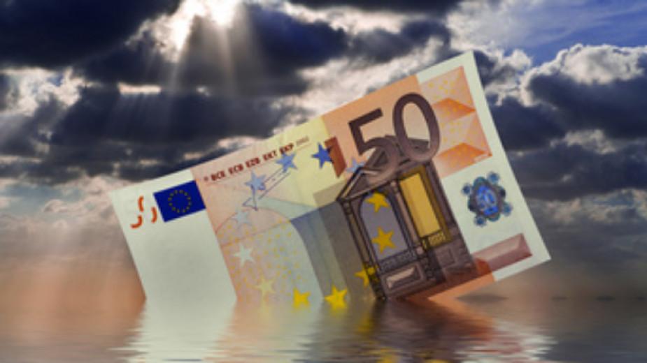 Драматично влошаване на икономическите инвеститорски нагласи в Германия и в еврозоната през август