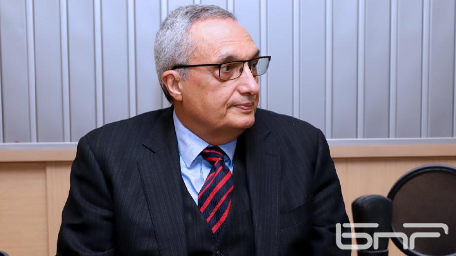 """""""Най-радикалната реформа трябва да се проведе в сектора на сигурност"""","""