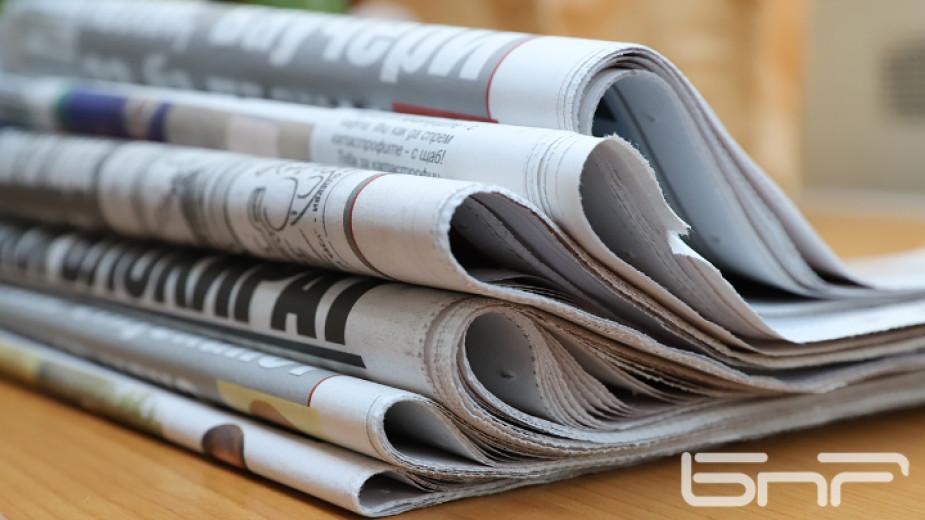 Гръцките медии подробно съобщават за наложените у нас Covid мерки