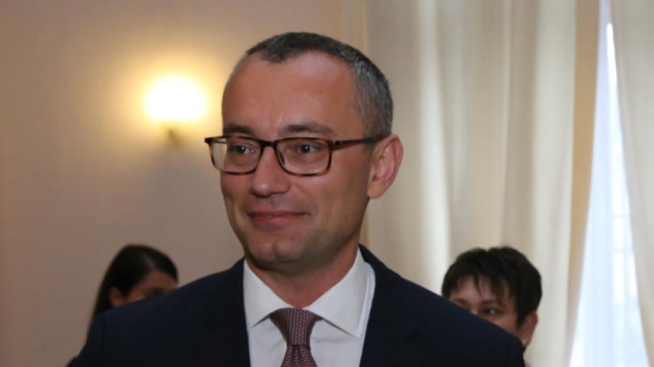 Николай Младенов: Разрушителна война ще направи Газа неуправляема