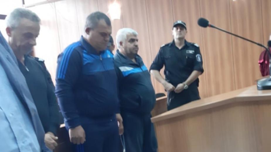 Обвинените в корупция инспектори от ДАИ - Пловдив остават в ареста