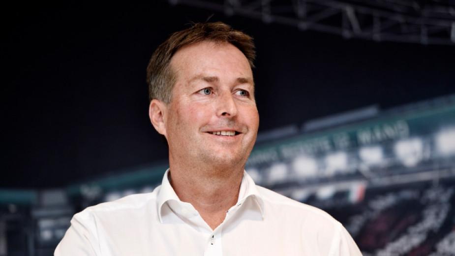 Обявиха името на новия селекционер на Дания
