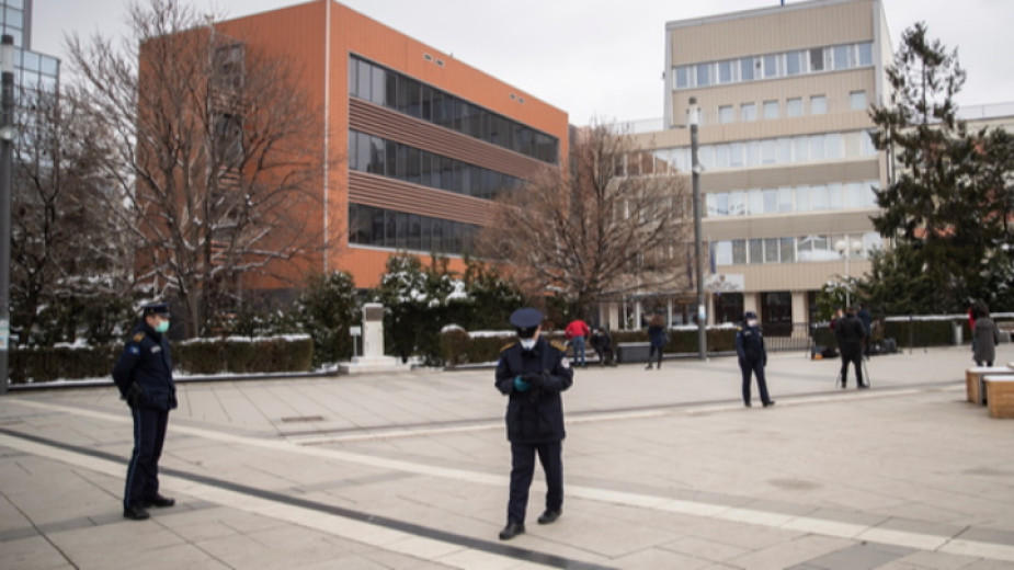 Правителството на Косово беше свалено след вот на недоверие