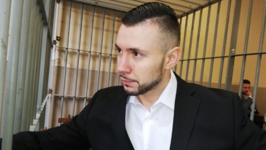Украински войник получи 24 години затвор в Италия за убийство на журналист