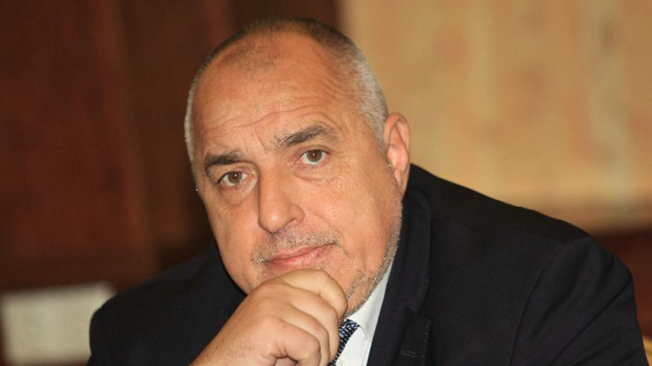 Ο πρωθυπουργός Μπορίσοφ προτείνει να ανταλλάξουν λιμένες η Βουλγαρία και η Ελλάδα