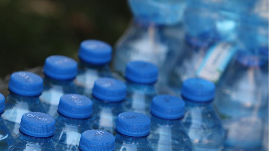 В Плевен общината продължава да осигурява вода в дните с
