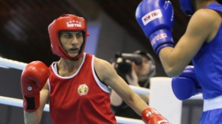 България без медал от световното по бокс за жени