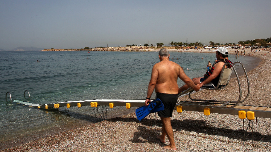 Има ли и къде са плажовете по родното Черноморие, до