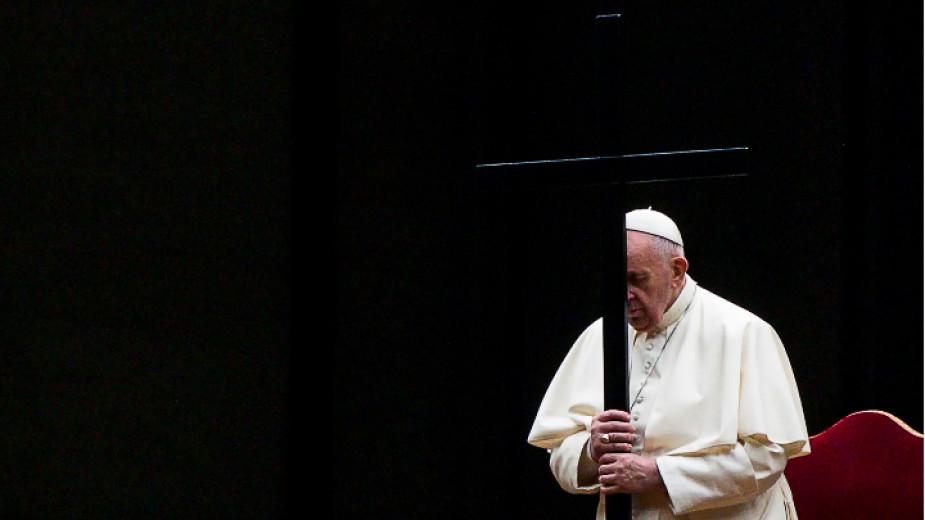 Католическият свят се подготвя да посрещне Великден и тази година