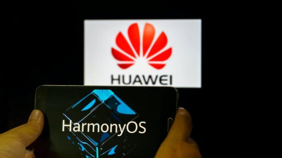 Китайският технологичен гигант Huawei Technologies представи официално в сряда своята