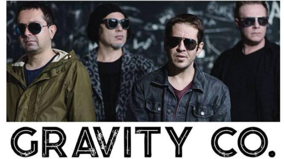 Gravity co. с нов концерт в София