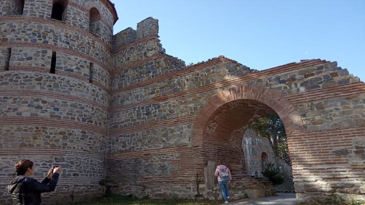 Крепостта Хисарлъка