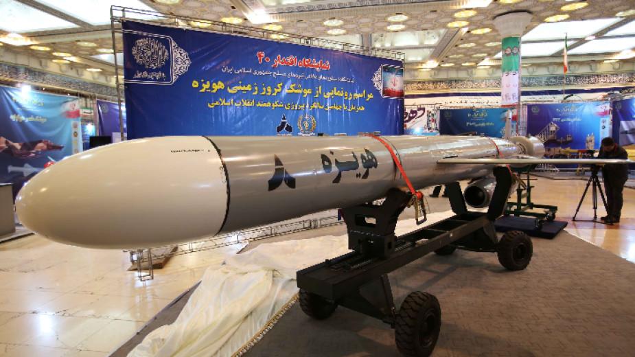 Иран заплаши да срине Тел Авив