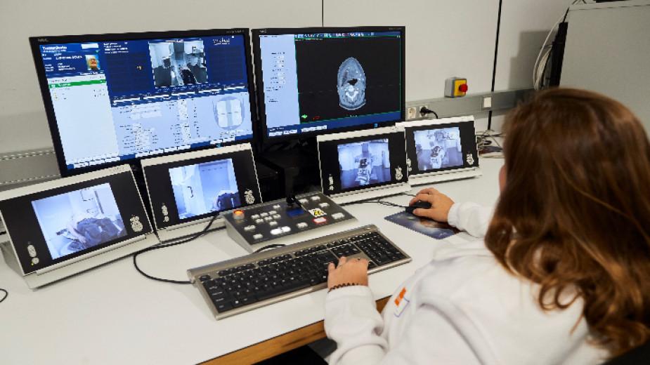 Могат ли генетичните тестове за предразположеност към рак на яйчниците