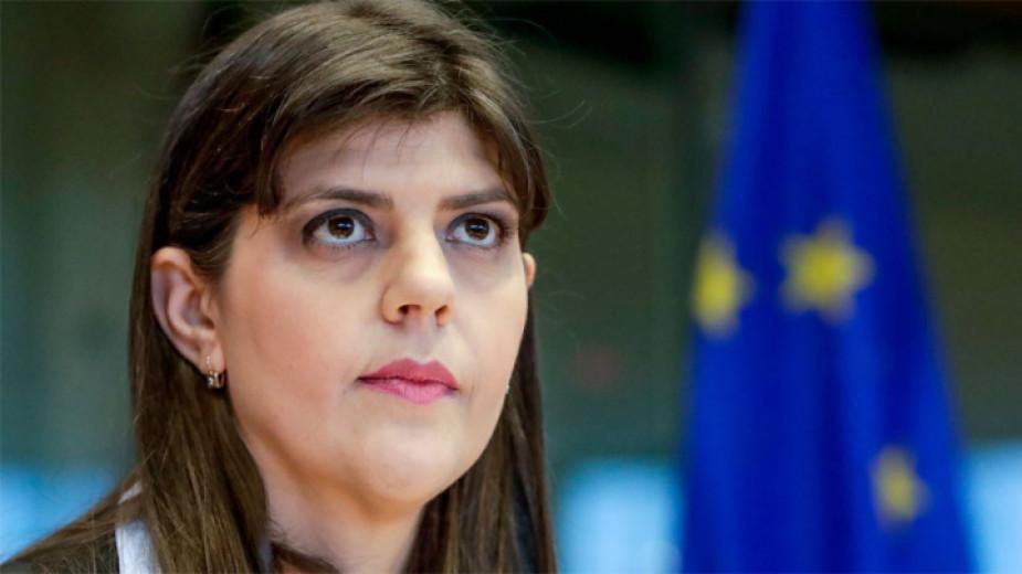 ЕСПЧ: Румъния е нарушила правата на Лаура Кьовеши с уволнението ѝ ...