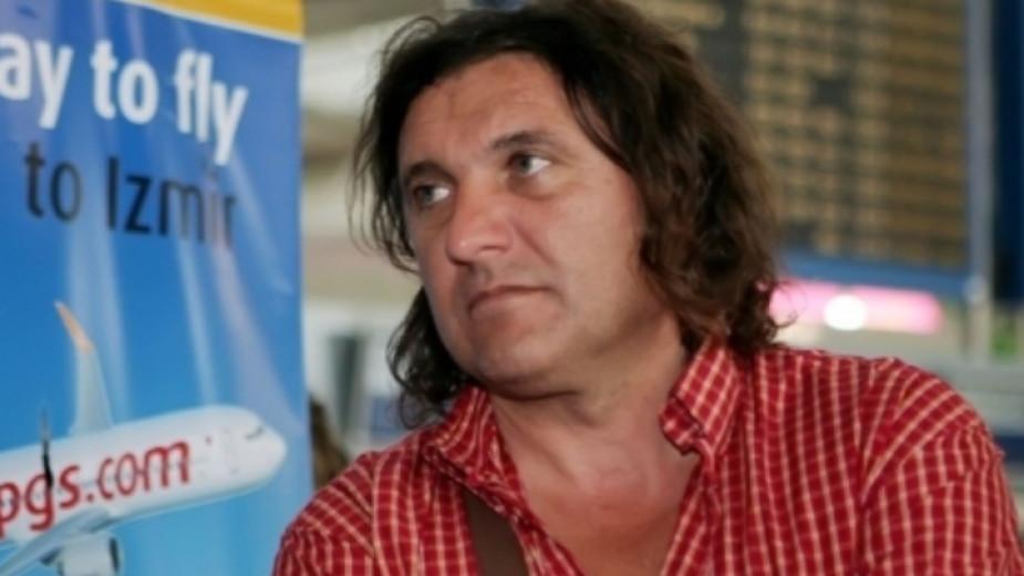Един от най-успешните български треньори по лека атлетика - Георги