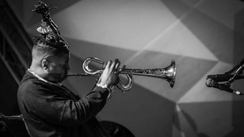 A to JazZ 2019 - Christian Scott aTunde Adjuah