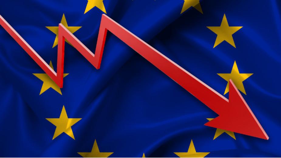 Потребителското доверие в еврозоната и в рамките на целия Европейски