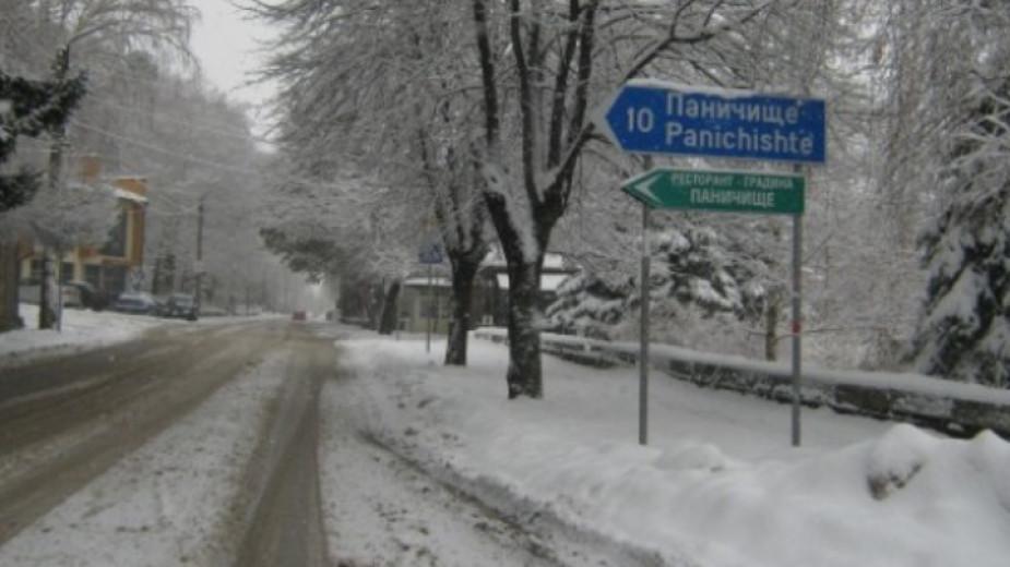 След 10 години нулеви сделки отново се купуват имоти в курорта Паничище