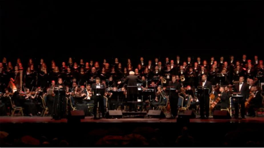 """В оперната вечер на програма """"Христо Ботев"""", на 25 септември"""