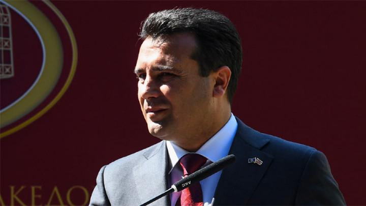 Утре става ясно ще има ли предсрочни парламентарни избори в Македония