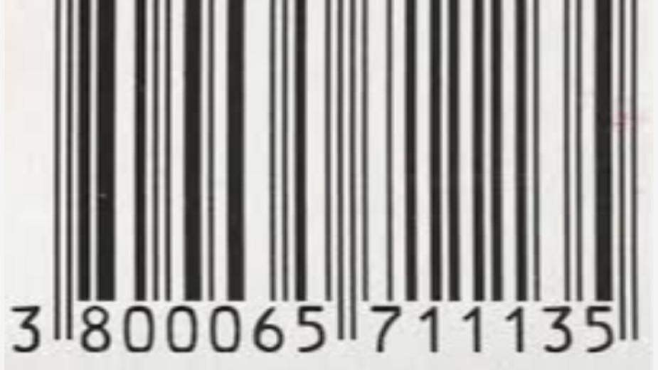 Търсете баркод 380 - гаранция за родно производство