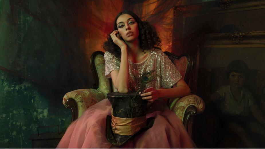 Казвам се Диляна Гергова и съм портретен фотограф.Снимам от 2008