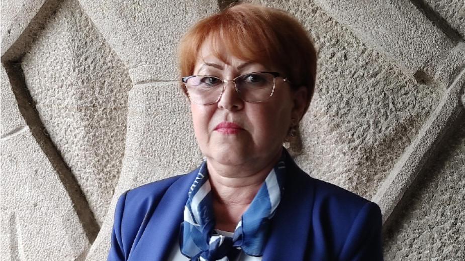 Административният ръководител на Районна прокуратура Сливен прокурор Катя Колева