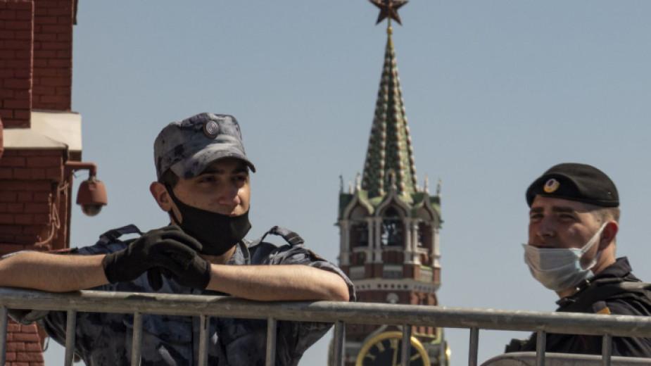В Москва се регистрират случаи на повторно заразяване с коронавирус,