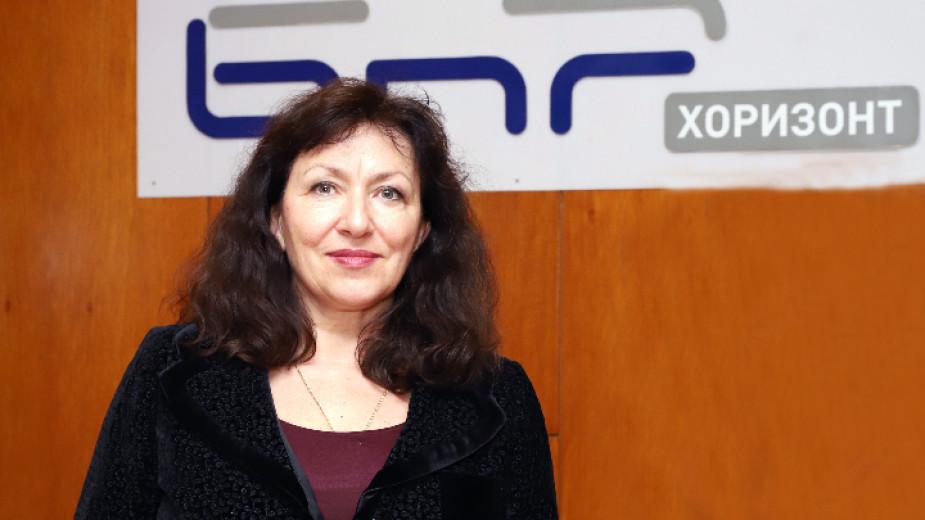 Красимира Стоянова: На младите певци трябва да се дава шанс