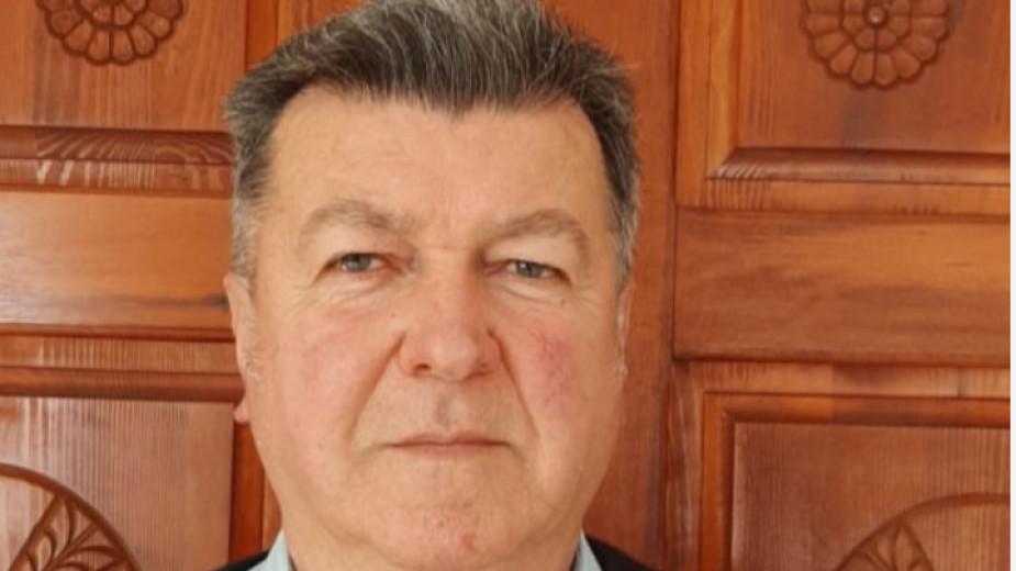 Стоян Влахов