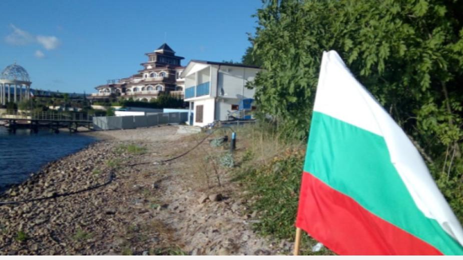 Върховният административен съд потвърди определението на Бургаския административен съд, с