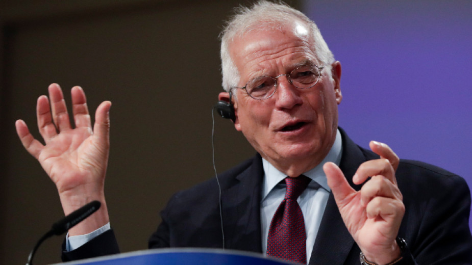 Европейските външни министри ЕС ще обсъдят на следващата си среща