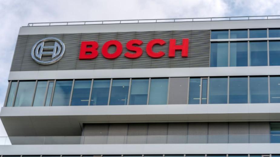 Bosch разработи бързи тестове за доказване на коронавирус за по-малко от 2,5 часа