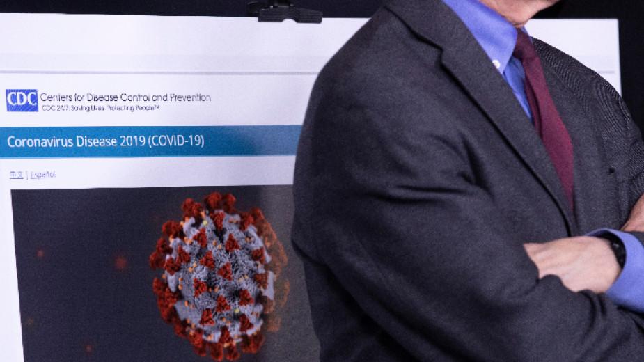 Сенатът на САЩ одобри пакет икономически стимули заради Covid-19