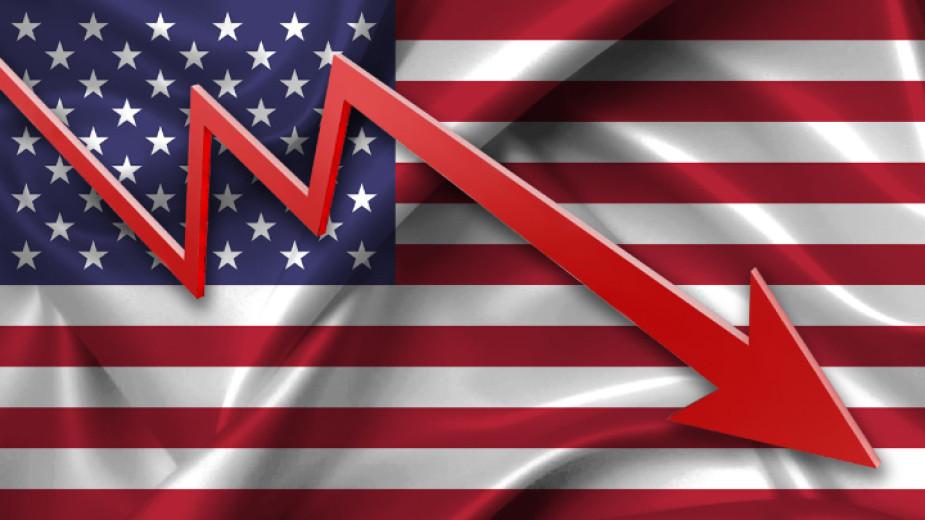 Промишленото и индустриалното производство в САЩ се свиха изненадващо през