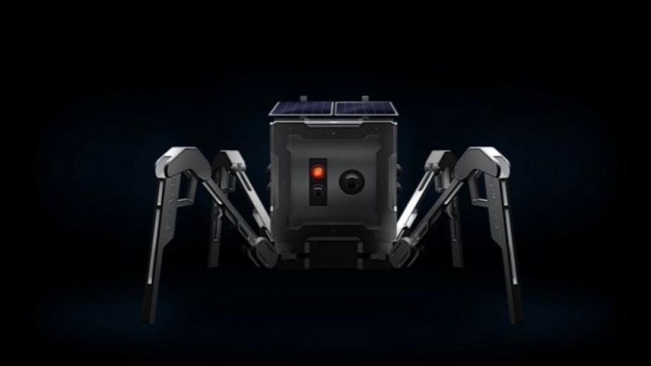 Британски стартъп ще изпрати роботизиран всъдеход на Луната