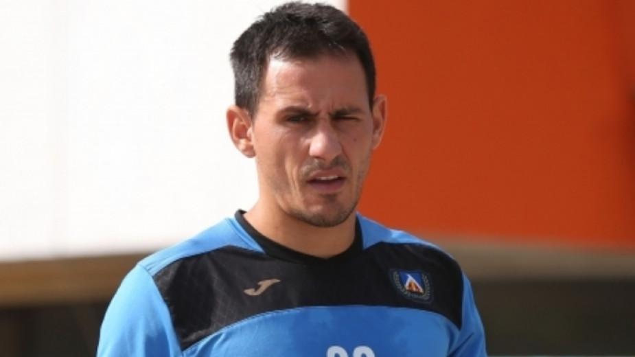 Треньорът на Левски Живко Миланов говори преди столичното дерби със