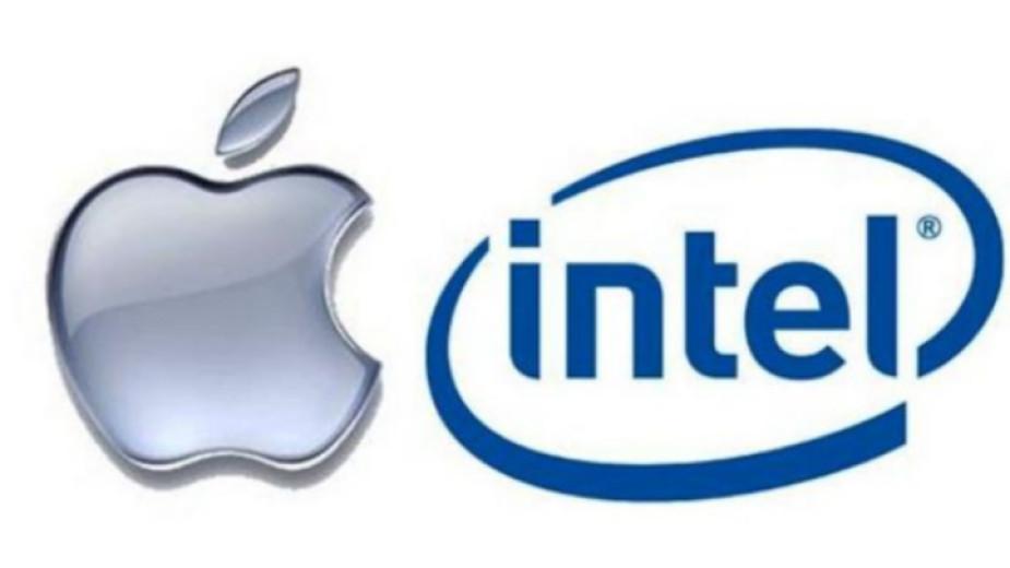 Apple Inc. преговаря да закупи бизнеса на Intel за смартфон модеми
