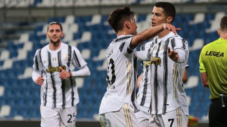 Двамата българи, които играят в отбори от италианското елитно първенство