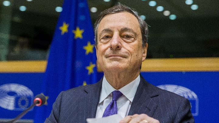 Италианският премиер Марио Драги нарече турския президент Реджеп Ердоган диктатор