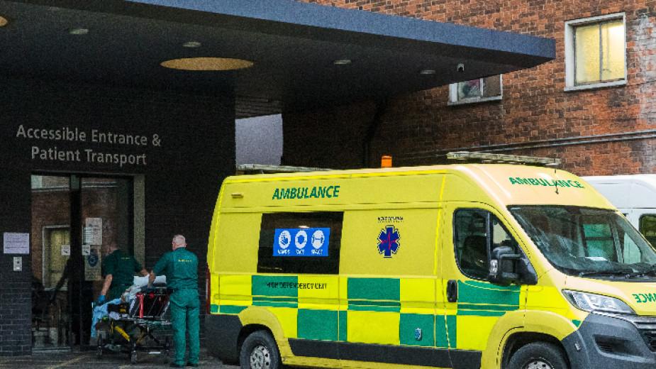 Във Великобритания случаите със заразявания с COVID-19 могат да достигнат