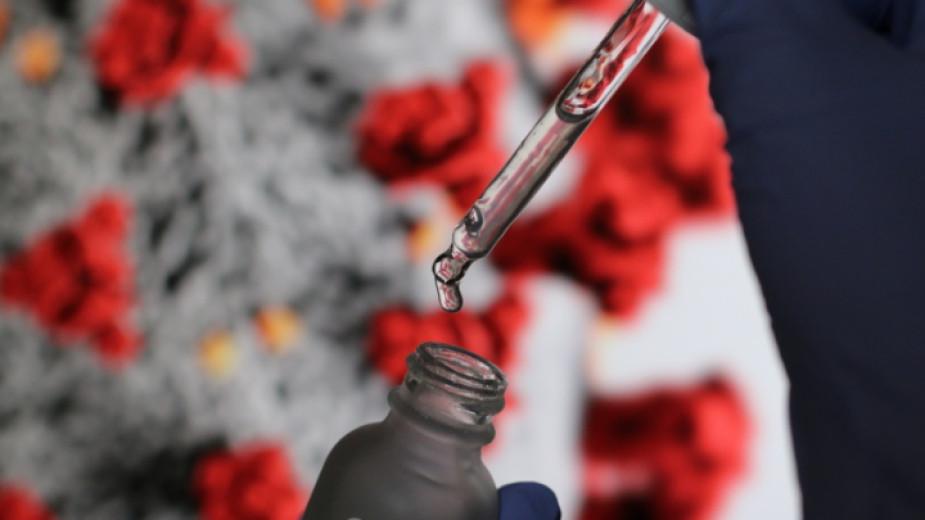 Турски учени твърдят, че са разработили спрей за нос, който убивал коронавируса за минута